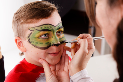 DIY: Non-Toxic Halloween Makeup Recipe   Unite For Her