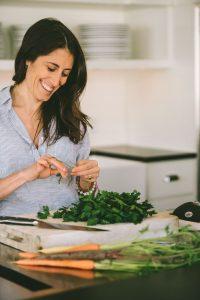 Katie Cavuto - Nutrition Advisor
