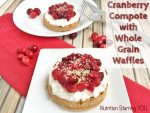 cranberry-compote-over-whole-grain-waffles-with-text-e1452036285998